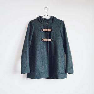 Maje Jackets & Coats - Maje Wool Jacket